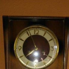 Relojes de pared: RELOJ DE PARED, MARCA ALIX. Lote 72377937