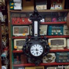 Relojes de pared: RELOJ DE PARED. Lote 76864087