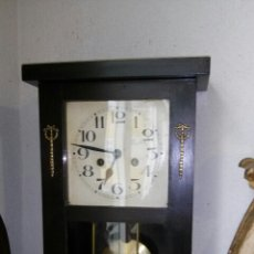 Relojes de pared: ANTIGUO RELOJ DE PARED, PRINCIPIOS SIGLO XX. Lote 77878103