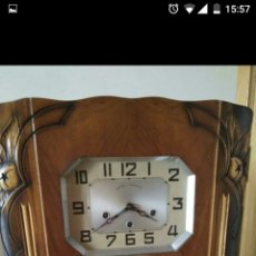 Relojes de pared: WESTMINSTER. Lote 78181251