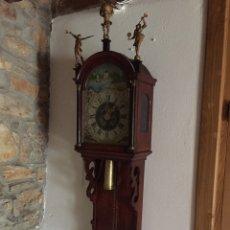 Relojes de pared: RELOJ HOLANDÉS. Lote 79171970