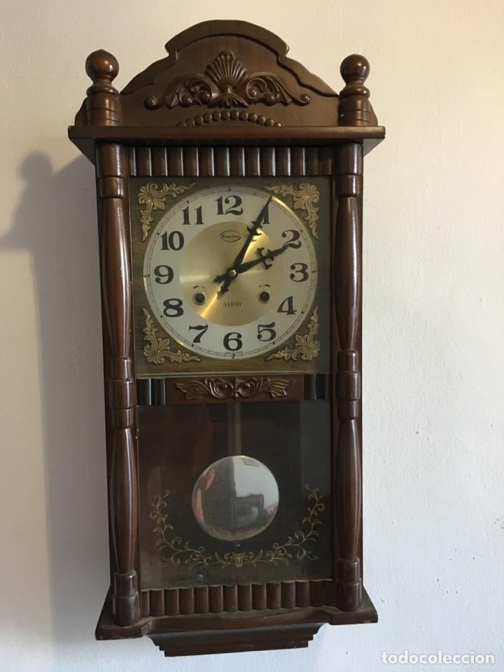 Reloj de pared three stan comprar relojes - Relojes para decorar paredes ...