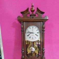 Relojes de pared: RELOJ POLARIS CON SONERIA. Lote 80072605