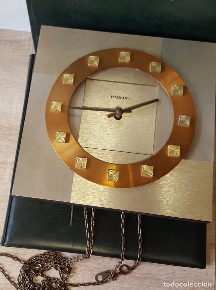 Relojes de pared: reloj Radiant - Foto 3 - 84322788
