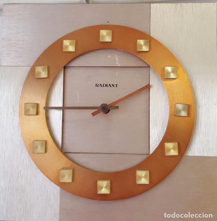 Relojes de pared: reloj Radiant - Foto 4 - 84322788