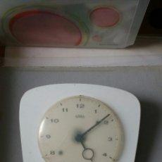 Relojes de pared: RELOJ DE PARED MARCA SARS.. Lote 87137844
