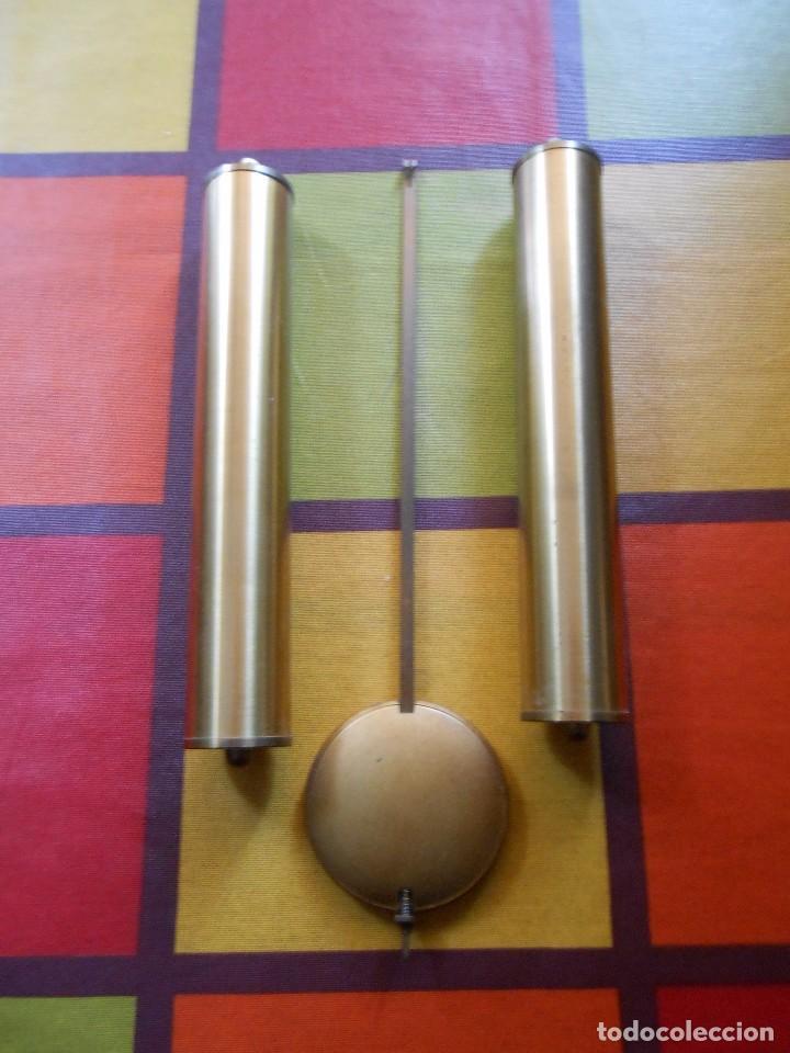 Relojes de pared: RELOJ DE PARED MARCA AMS CUERDA 7-8 DÍAS. - Foto 10 - 88173836