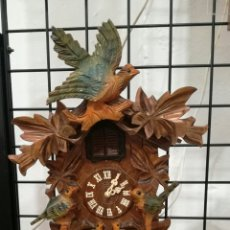 Relojes de pared: RELOJ DE CUCO. Lote 91573454
