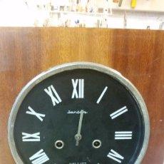 Relojes de pared: RELOJ RUSO. Lote 91986735