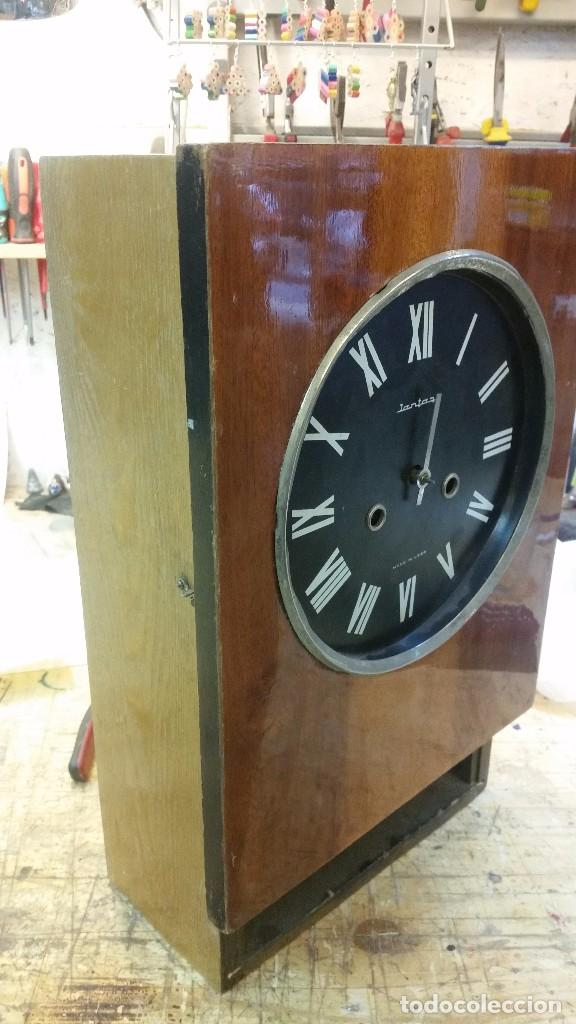 Relojes de pared: Reloj ruso - Foto 3 - 91986735