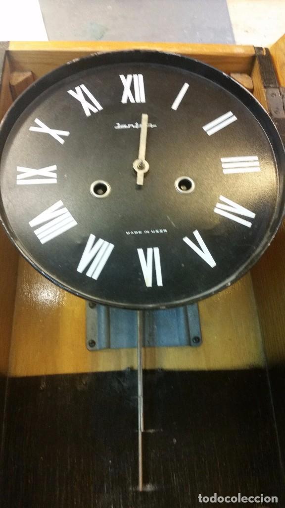 Relojes de pared: Reloj ruso - Foto 4 - 91986735