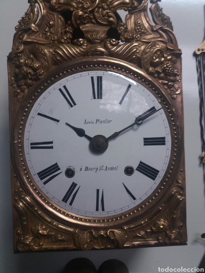 Relojes de pared: reloj morez - Foto 3 - 182399133