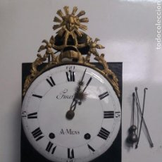 Relojes de pared: ESTUPENDO RELOJ MOREZ LUIS XV. Lote 94024114