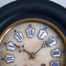 Relojes de pared: RELOJ.MOREZ. Lote 94442610