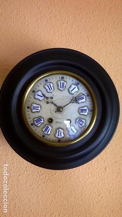 Relojes de pared: Reloj.Morez - Foto 2 - 94442610