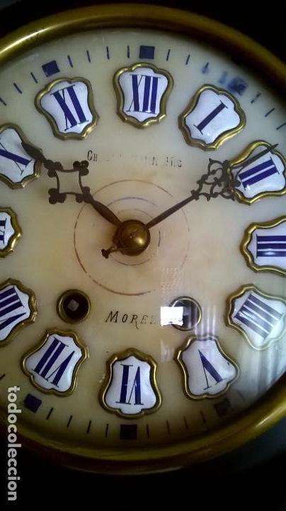 Relojes de pared: Reloj.Morez - Foto 3 - 94442610
