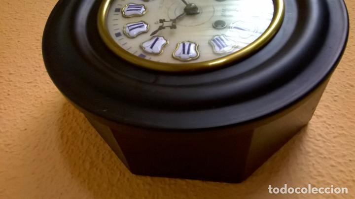 Relojes de pared: Reloj.Morez - Foto 4 - 94442610