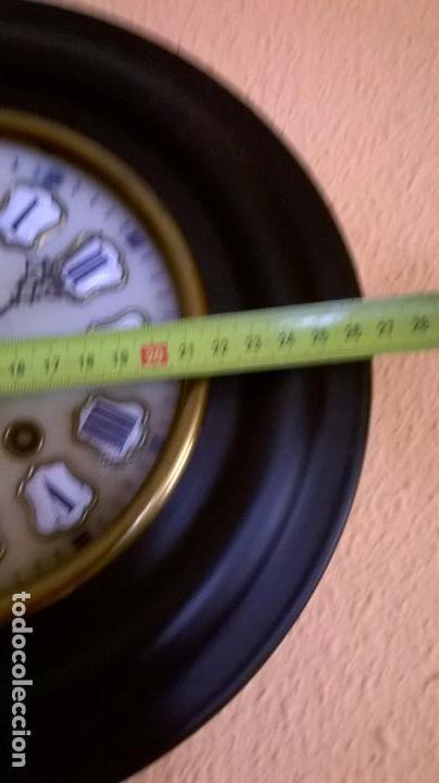 Relojes de pared: Reloj.Morez - Foto 5 - 94442610