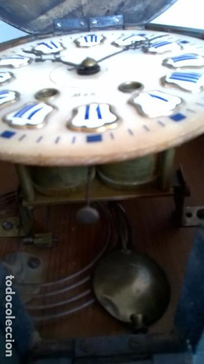Relojes de pared: Reloj.Morez - Foto 7 - 94442610