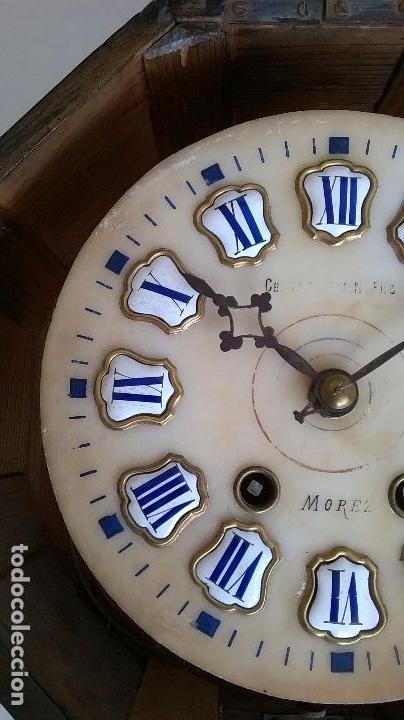 Relojes de pared: Reloj.Morez - Foto 8 - 94442610