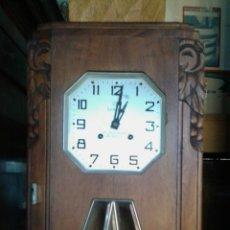 Relojes de pared: RELOJ DE PARED. Lote 94946451