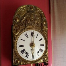 Relojes de pared: RELOJ MOREZ. Lote 93161340