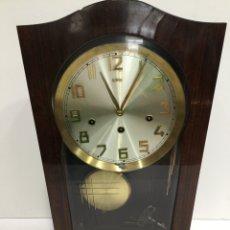 Relojes de pared: RELOJ DE PARED SARS. Lote 97196496