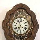 Relojes de pared: RELOJ OJO DE BUEY. Lote 97278203