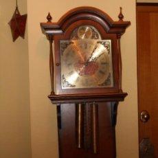 Relojes de pared: GRAN RELOJ DE PARED TEMPUS FUGIT.. Lote 97661587
