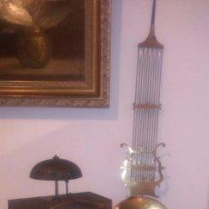 Relojes de pared: RELOJ MOREZ RELOJ MOREZ SIGLO XIX.. Lote 98164587