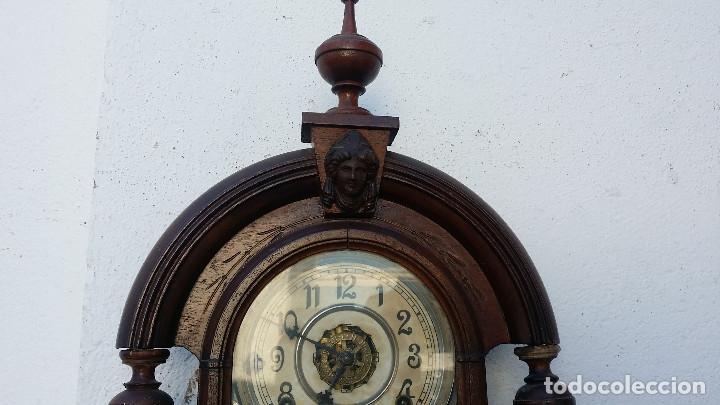 Relojes de pared: reloj de pared y de sobremesa - Foto 2 - 99544247