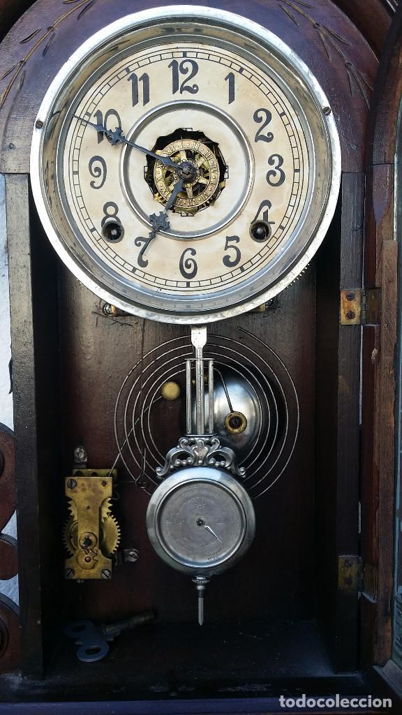 Relojes de pared: reloj de pared y de sobremesa - Foto 3 - 99544247