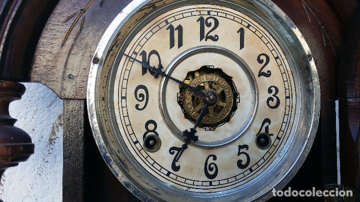 Relojes de pared: reloj de pared y de sobremesa - Foto 5 - 99544247