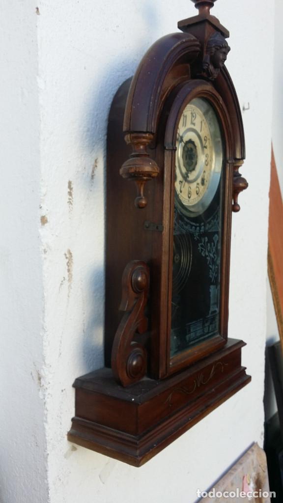 Relojes de pared: reloj de pared y de sobremesa - Foto 6 - 99544247