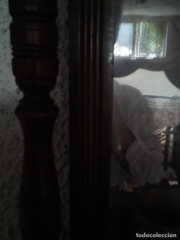 Relojes de pared: RELOJ DE PARED ANTIGUO 1910 AMERICANO MARCA ANGLO JEROME & CO FUNCIONANDO VER FOTOS - Foto 18 - 83912736