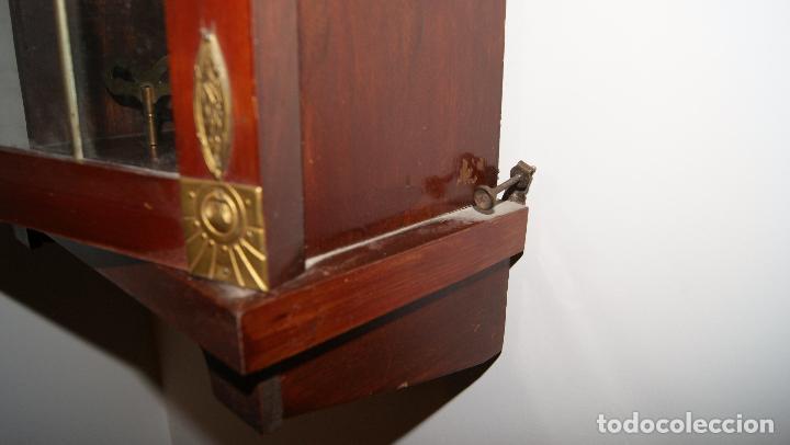 Relojes de pared: Antiguo Reloj de Pared. - Foto 8 - 99816943