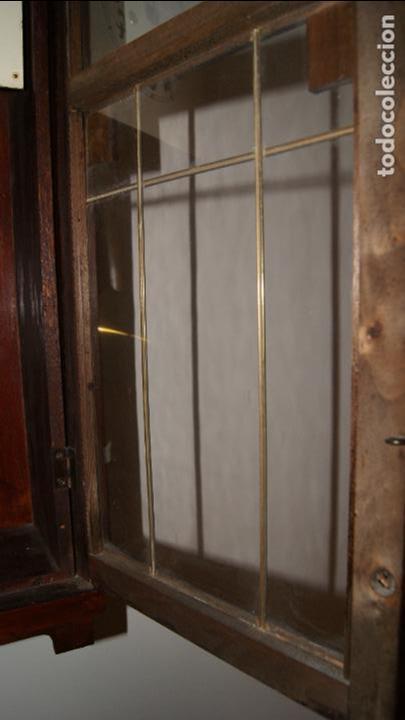 Relojes de pared: Antiguo Reloj de Pared. - Foto 9 - 99816943