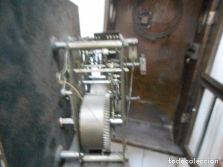 Relojes de pared: curioso reloj de pared duncan - Foto 8 - 161512498