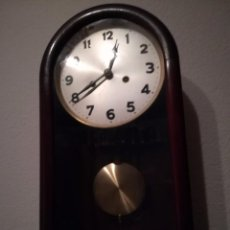 Relojes de pared: RELOJ DE PARED VINTAGE. Lote 101748695