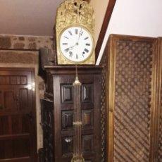 Relojes de pared: RELOJ MORET. Lote 102027259