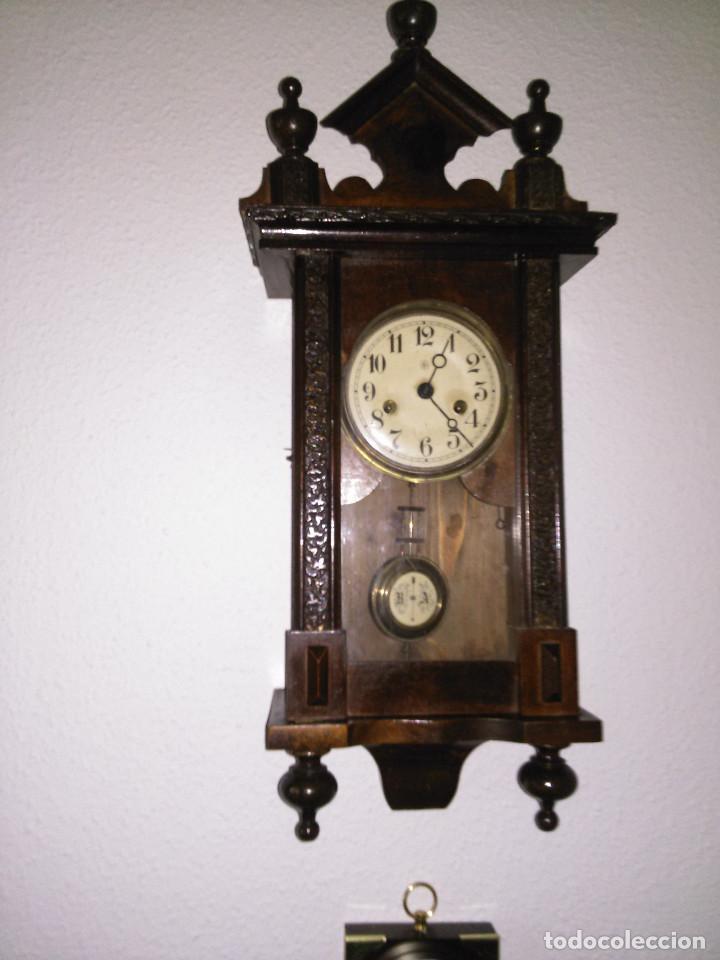 Relojes de pared: reloj pared - Foto 2 - 103489275