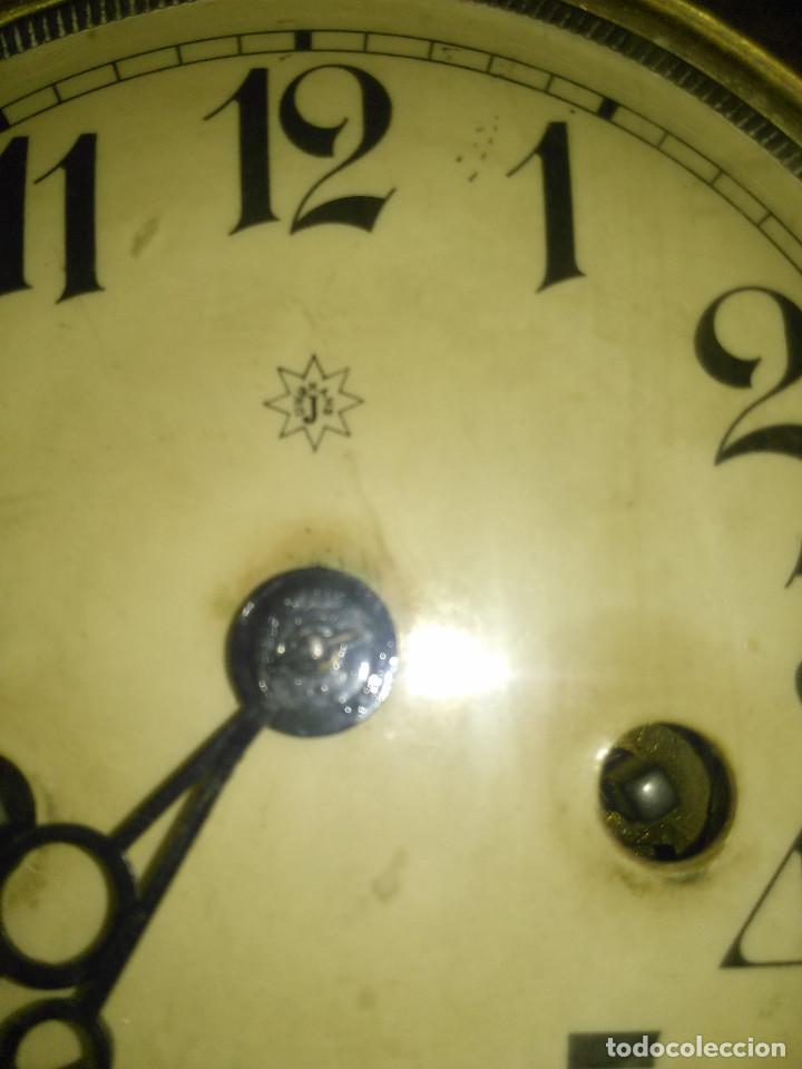 Relojes de pared: reloj pared - Foto 3 - 103489275