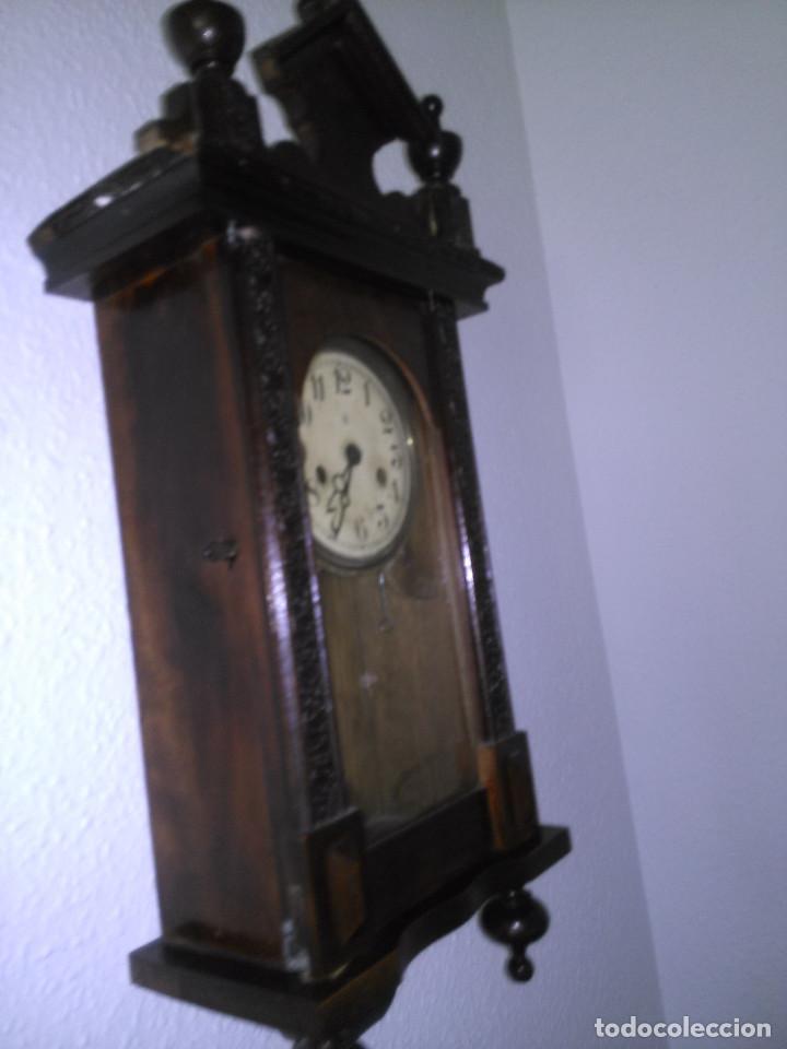 Relojes de pared: reloj pared - Foto 4 - 103489275
