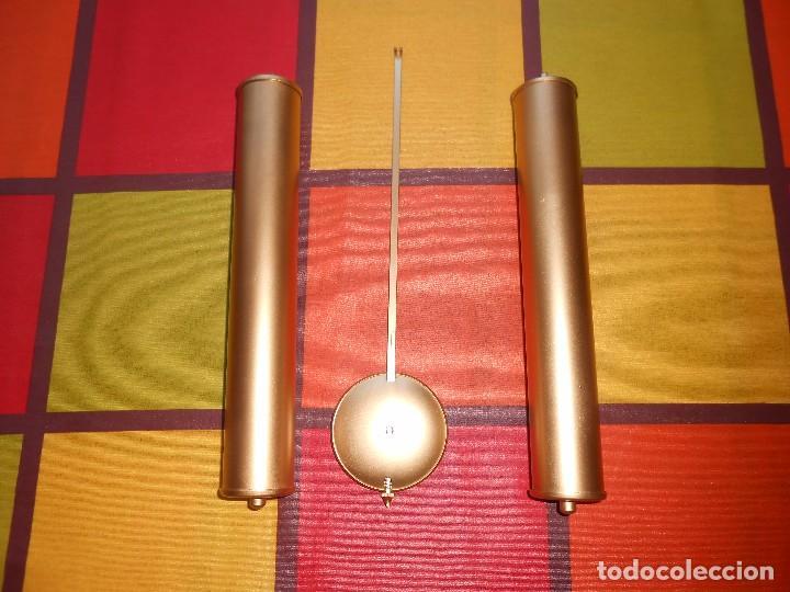 Relojes de pared: GRAN RELOJ ESCUDO DE PARED XL, CUERDA 7-8 DÍAS. - Foto 12 - 103981547