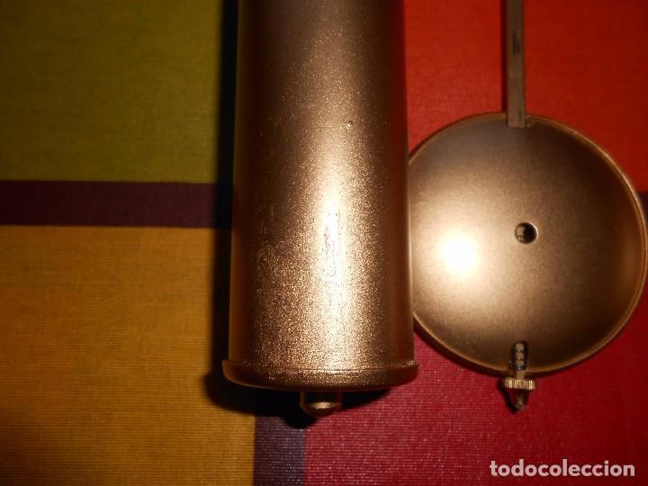 Relojes de pared: GRAN RELOJ ESCUDO DE PARED XL, CUERDA 7-8 DÍAS. - Foto 15 - 103981547