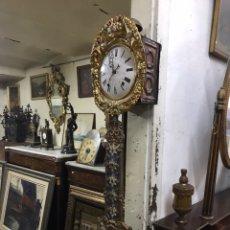 Relojes de pared: RELOJ DE MOVIMIENTO MOREZ.. Lote 104013112