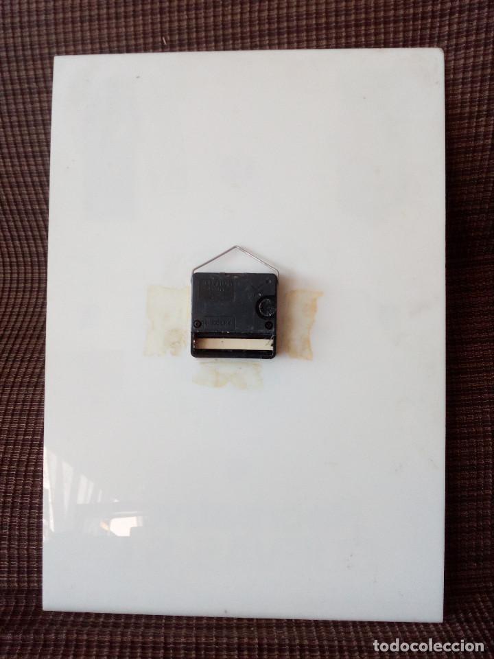 Relojes de pared: RELOJ METACRILATO, PUBLICIDAD MAQUINAS DE RECREATIVOS CUEVAS.MADRID. - Foto 3 - 104052235