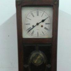 Relojes de pared: EXCELETE RELOJ DE PARED. Lote 104410775