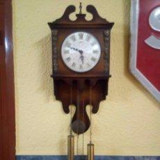 Relojes de pared: RELOJ DE PARED . Lote 105090111