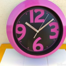 Relojes de pared: RELOJ DE PARED. Lote 107120440